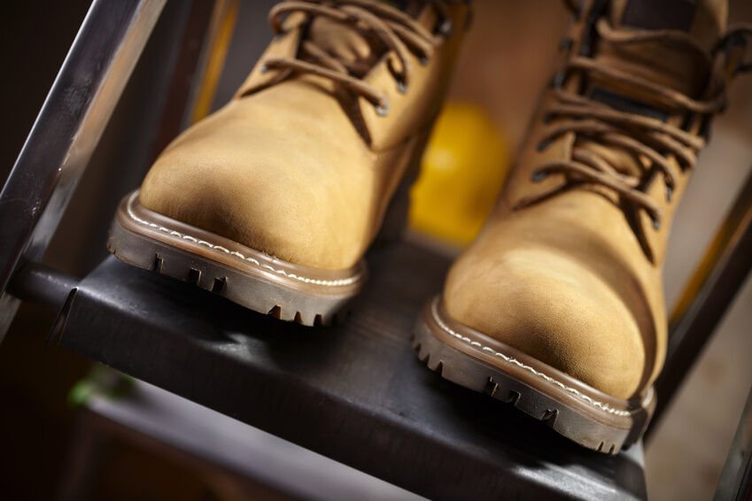 Top 3 Caterpillar Boots