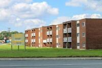 2 Bedroom apartment minutes from Stavanger Drive!