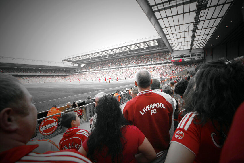 Your Guide to Buying Vintage Liverpool Shirts