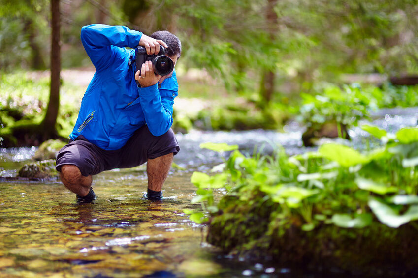 How to Get the Most from Your Nikon D300