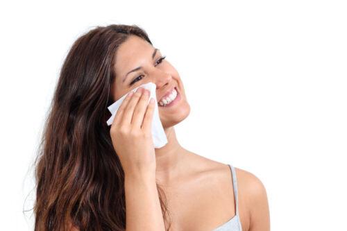 Facial Towelettes