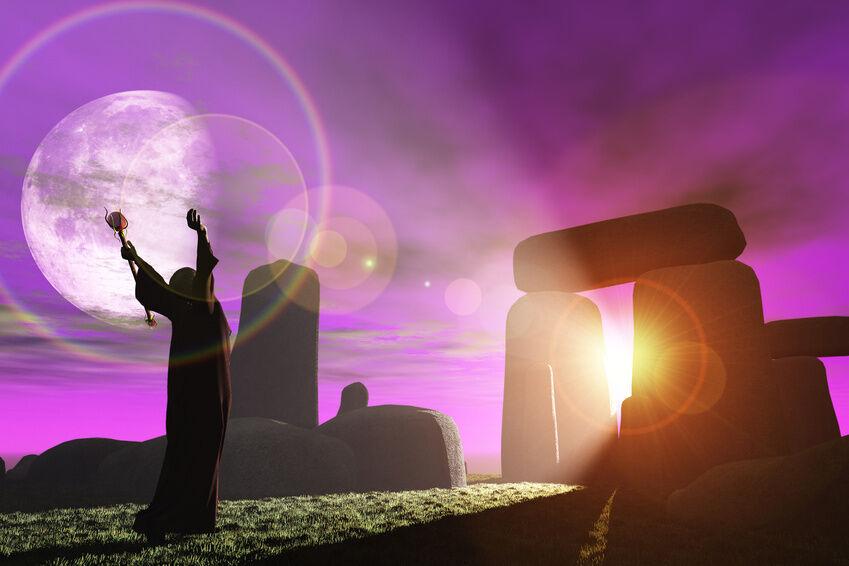 Die besten Merlin-Darstellungen im Film