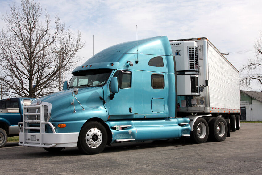 How to Choose the Right Truck for Your Needs