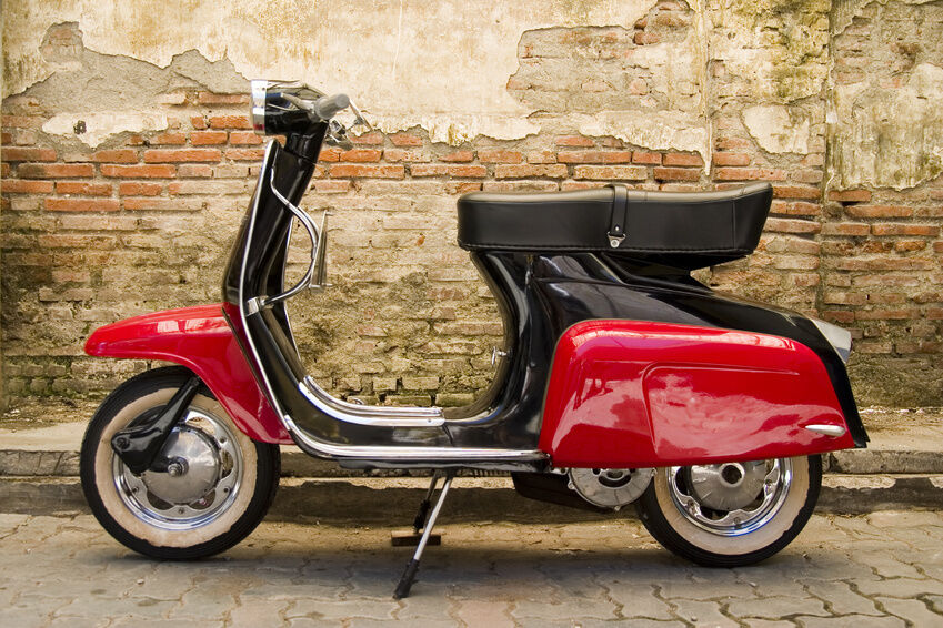 Vintage Moped Buying Guide