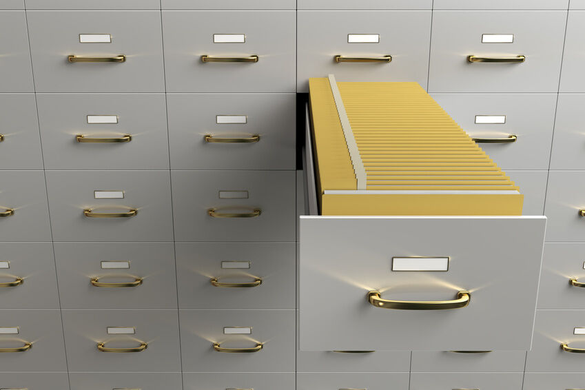 Metal Filing Cabinet Buying Guide