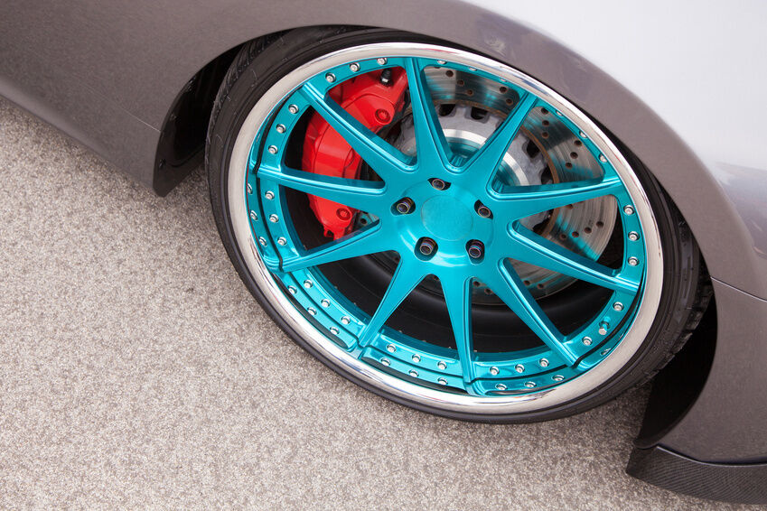 The Definitive Guide to Purchasing Car Wheels
