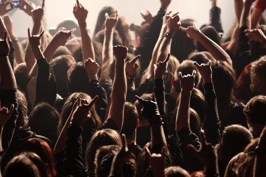 Die perfekte Ausstattung für Fans der Hair-Rock-Gruppe Europe
