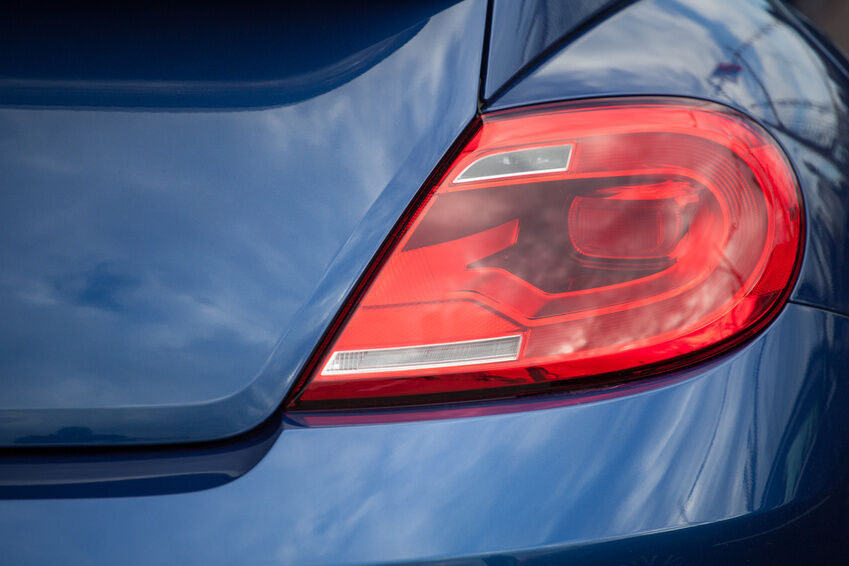 How to Properly Install or Replace a Tail Light