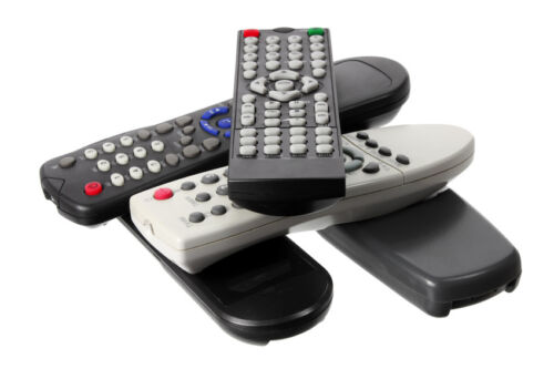 A Buying Guide for DVD Remote Controls