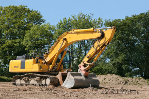 Construction Diggers and How They Can Accelerate Your Next Building Project