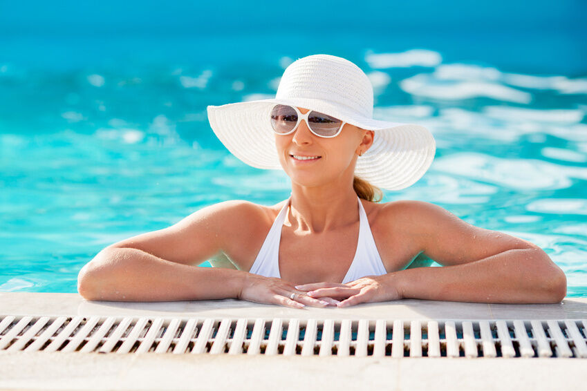 How to Maintain Your Outdoor Swimming Pool