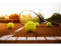 TENNIS LESSONS FROM A COACH WHO WILL BREAKDOWN EACH MOVEMENT AND MAKE IT EASIER TO EMULATE