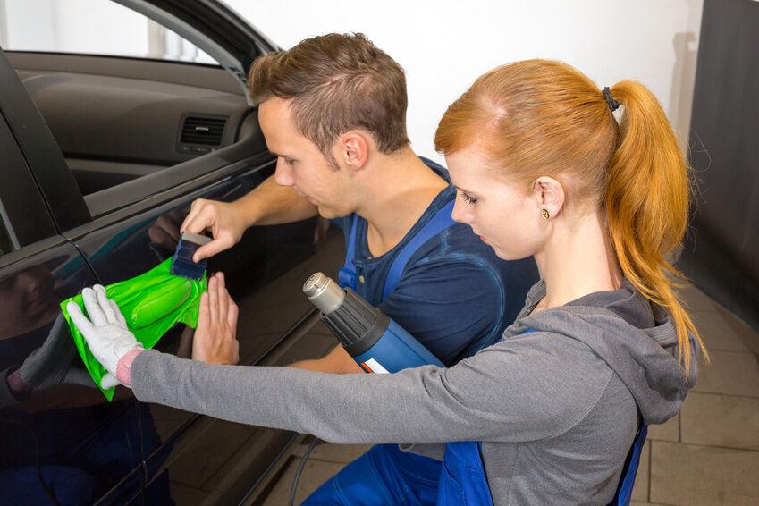 Welche Folien eignen sich zum Car Wrapping?