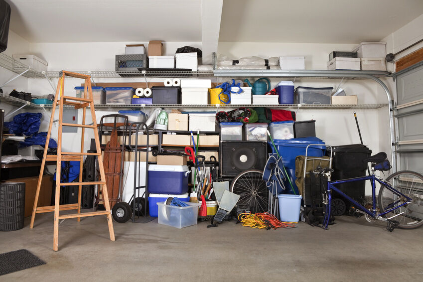 Your Guide to Buying Garage Shelves