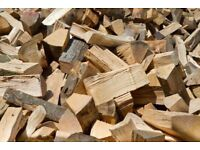 FIREWOOD FOR WOODBURNERS