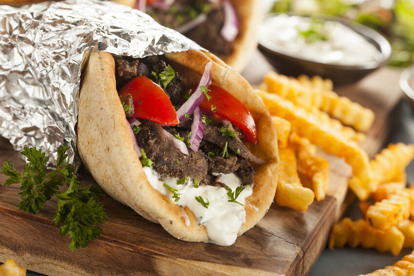 How to Make Lamb Gyros at Home | eBay