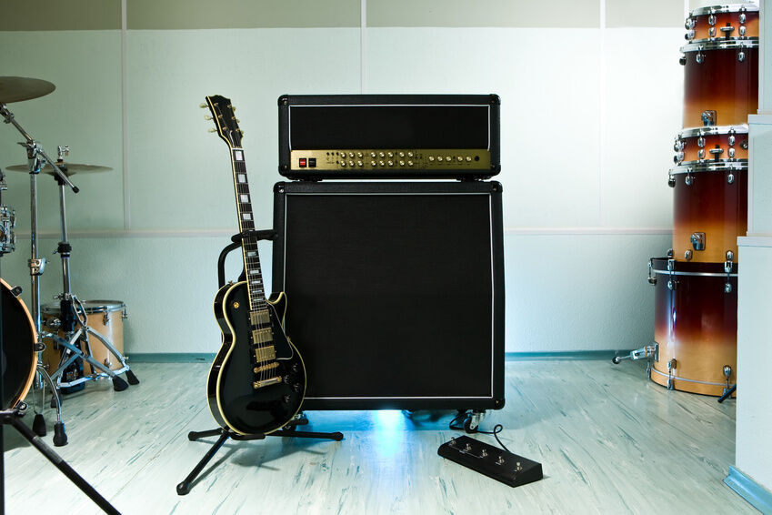 Top 3 Guitar Amps