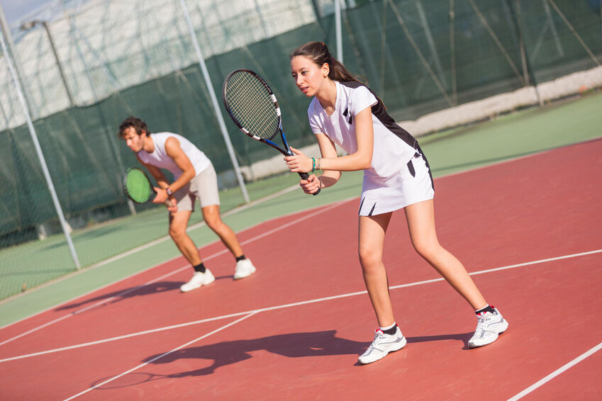 How to Choose the Right Tennis Equipment