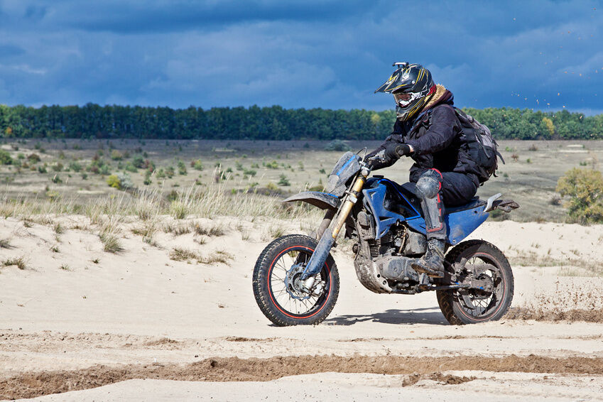 Neue Trends bei Motorradkleidung