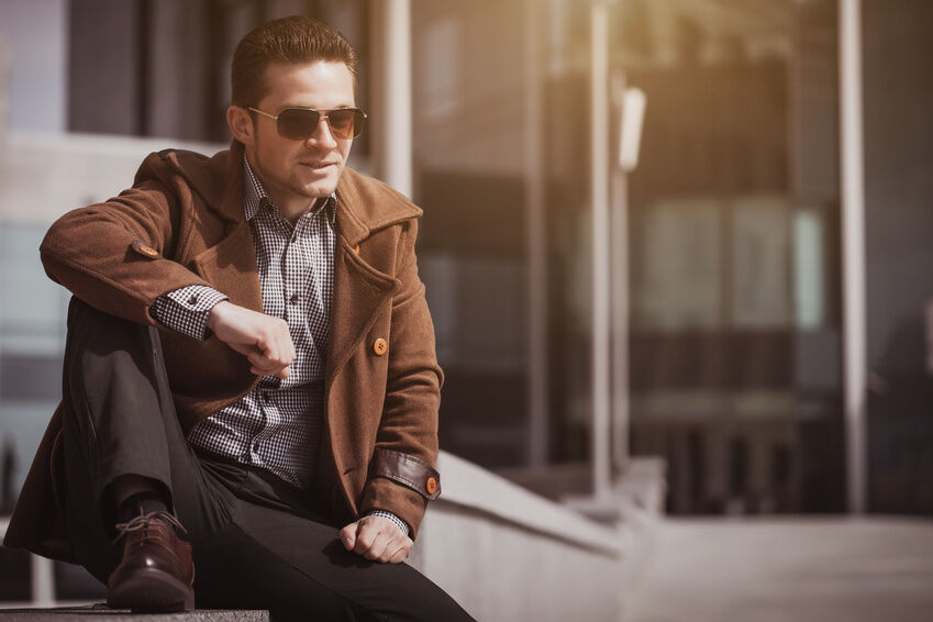 Men's Vintage Coat Buying Guide