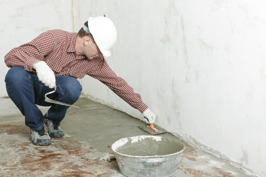 Top 3 Must-have Tools for Working With Concrete
