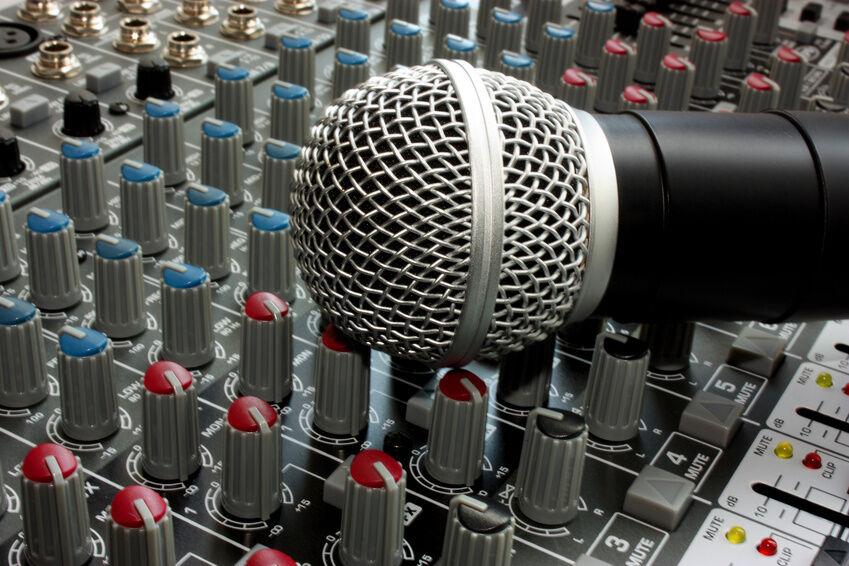 Welche Shure-Mikrofone eignen sich für den Amateurgebrauch?
