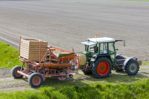 The Do's and Don'ts of Buying Farm Implements and Equipment