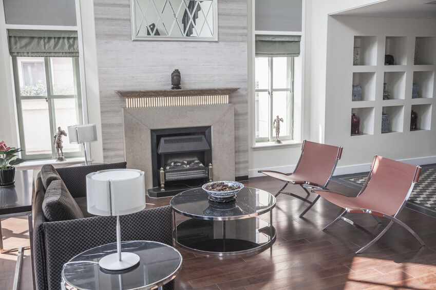 Tips for Installing a Fire Surround