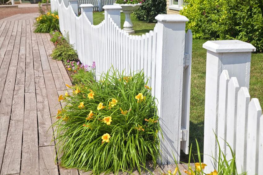 Pflegetipps Für Holzpfosten Und Holz-zäune | Ebay Schutz Pflegetipps Holz