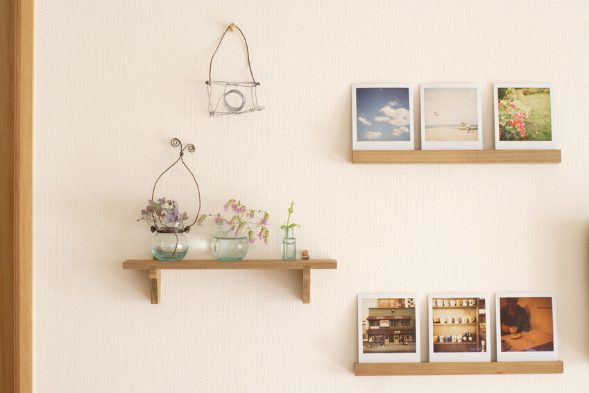 Your Guide to Buying Floating Shelves