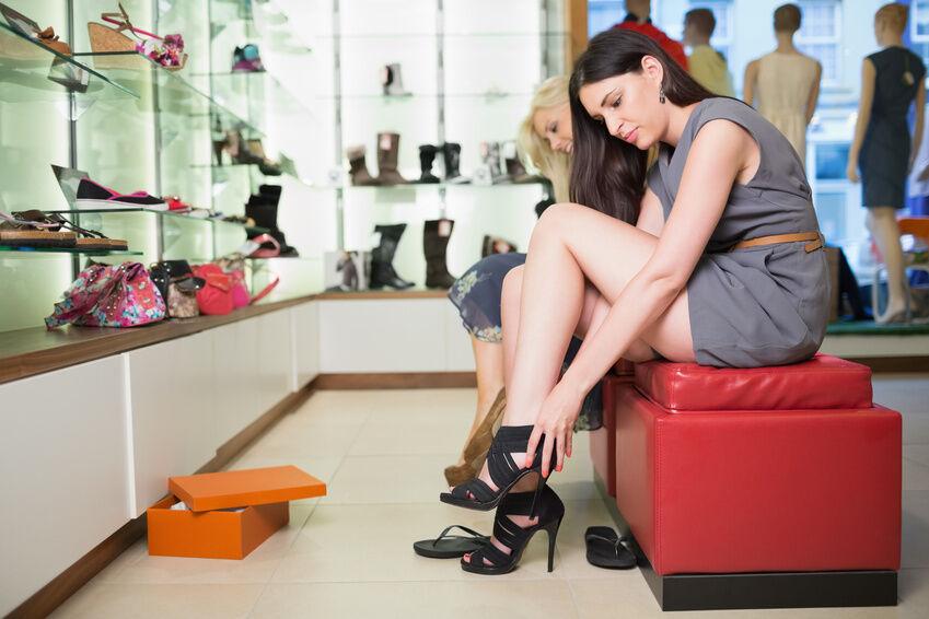 Von sportlich bis elegant: Damenschuhe von Jenny by Ara