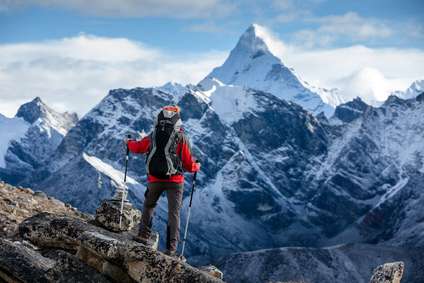 Top Features of Mountain Equipment Products