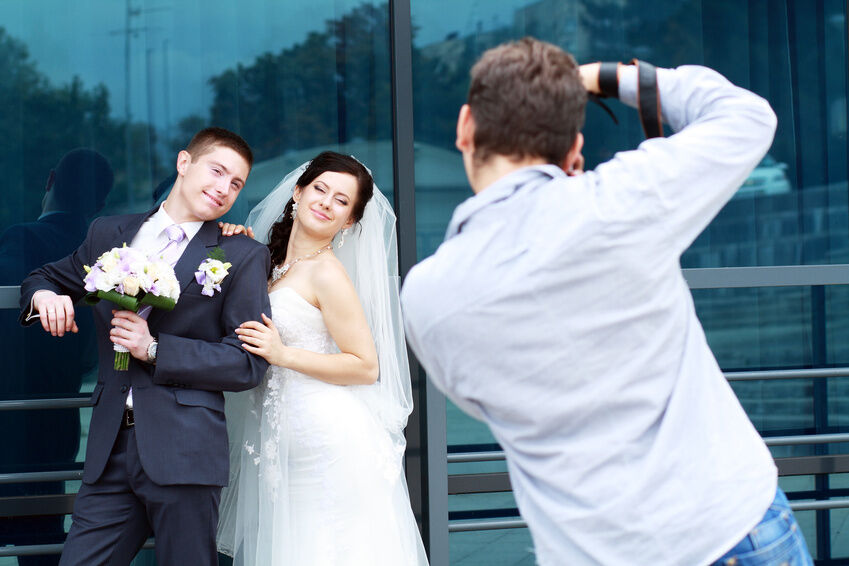 The Most Popular Lenses for Wedding Photographers
