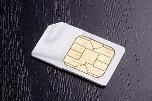 How to Replace a SIM Card in an iPhone 3G