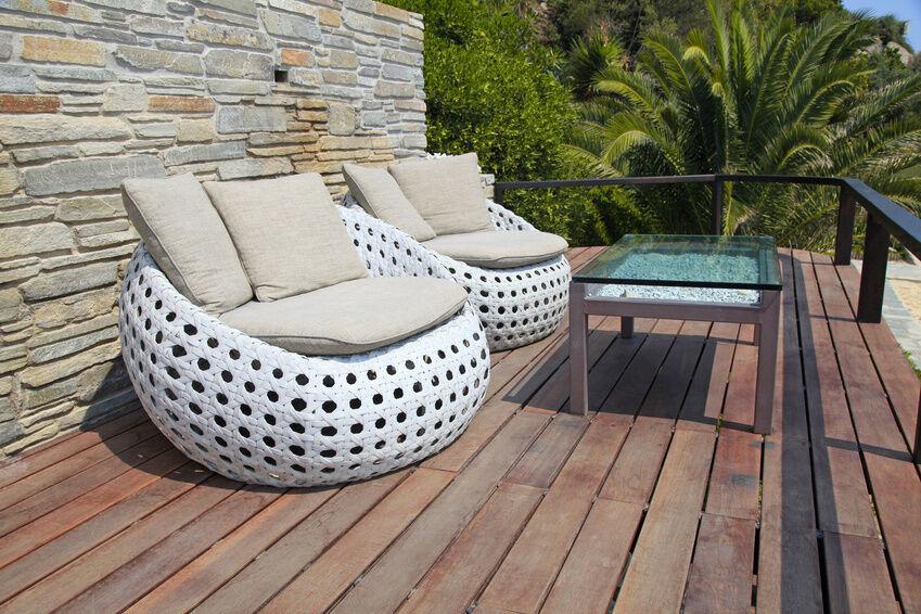 gartenm bel sch ner wohnen im gr nen ebay. Black Bedroom Furniture Sets. Home Design Ideas