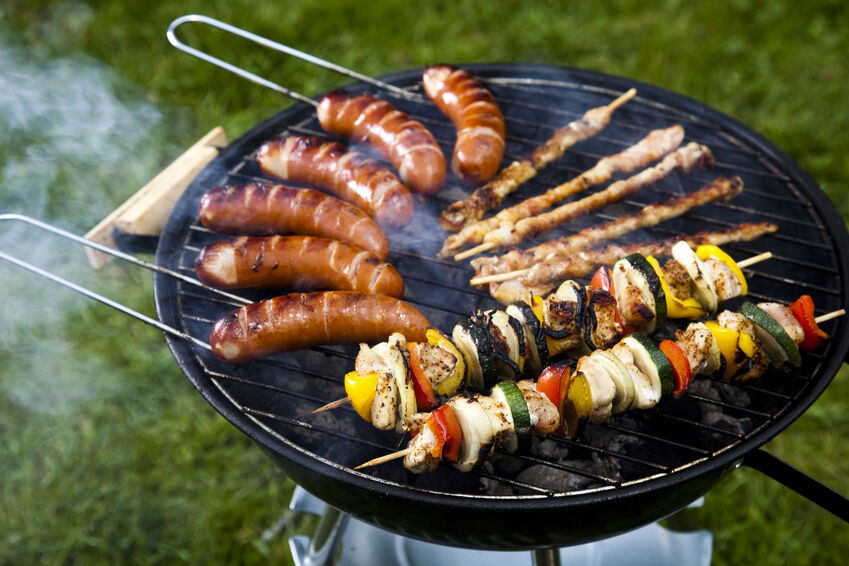How to Choose the Best Grill