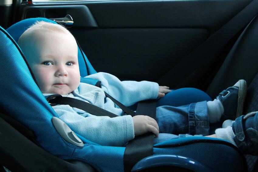 Wie sicher sind Kinderautositze von Maxi Cosi?