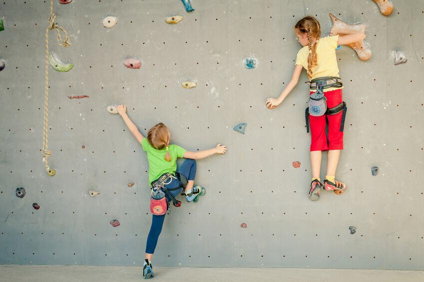 Was sollten Anfänger beim Klettern beachten?