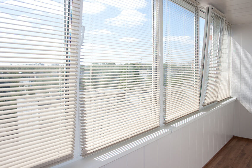Guide to DIY Blinds
