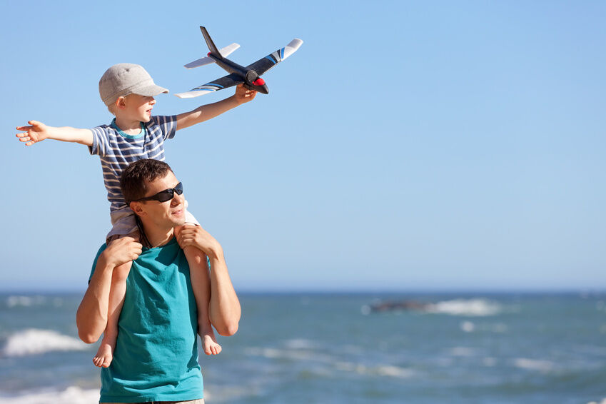 How to Choose a Model Aircraft