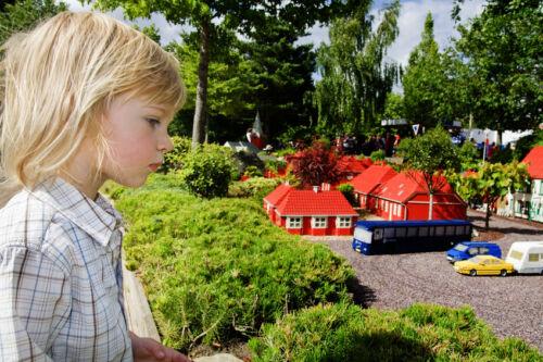 Stein auf Stein – So erkunden Sie mit Eintrittsgutscheinen das Legoland