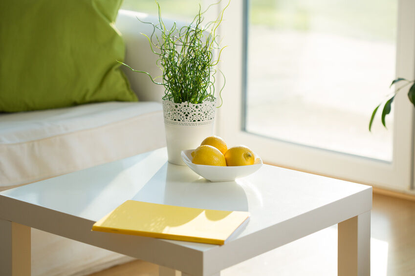 Creative Ways to Style a Coffee Table