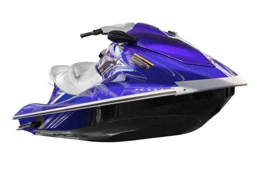 8 Factors to Consider When Purchasing a Used Jet Ski