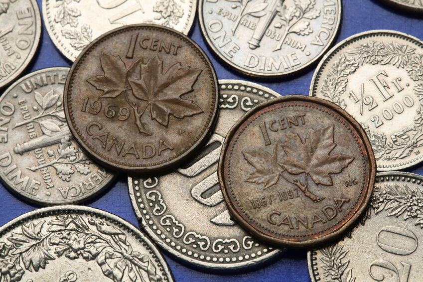 Top 10 Rarest Canadian Coins Ebay