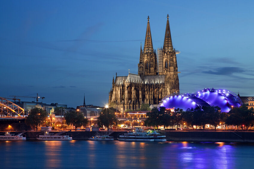 How to Plan a Short Break to Cologne