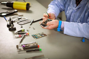 How to Disassemble a Motorola Droid