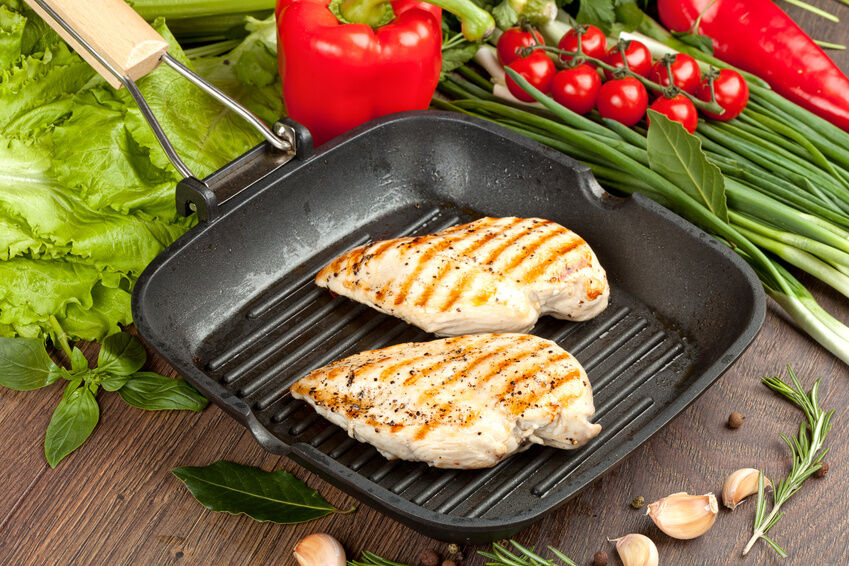 Grill Pan Buying Guide