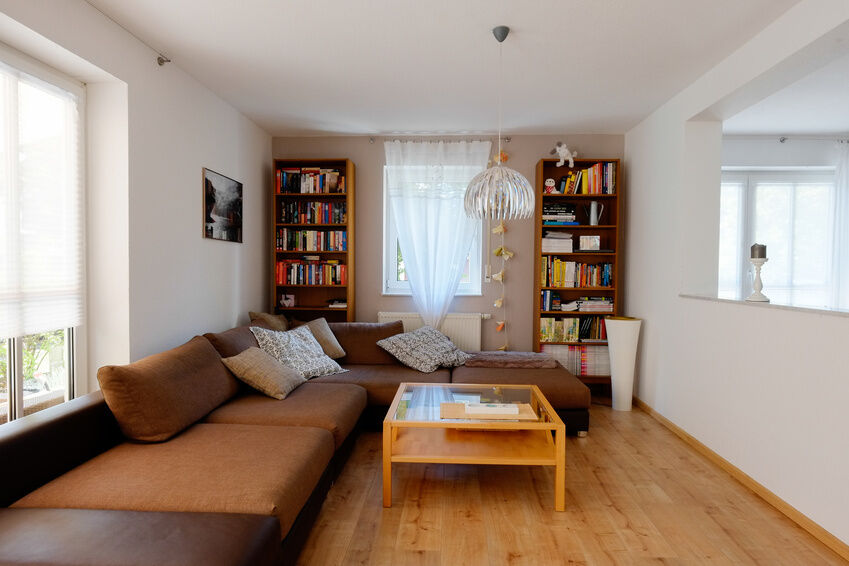 What to Look for When Buying a Sectional Bookcase