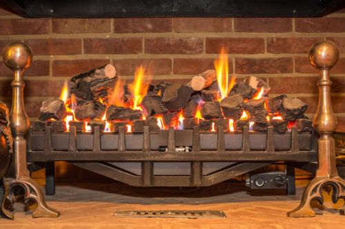 What Type of Gas Fire Is Right for You?
