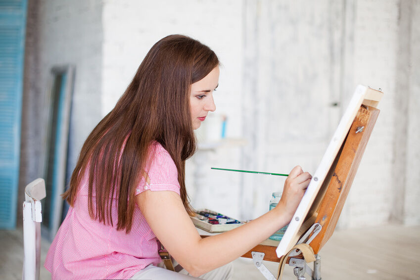 How to Create Your Own Portrait